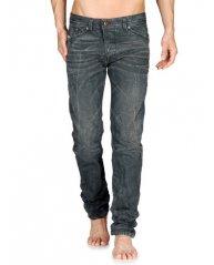 Modèle Darron à 79,90 euros (rayon des jeans Diesel pas cher de Génération Jeans).